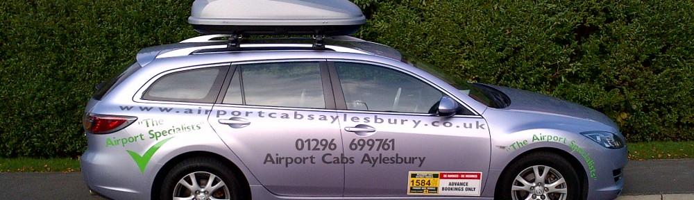 Airport Cabs Aylesbury